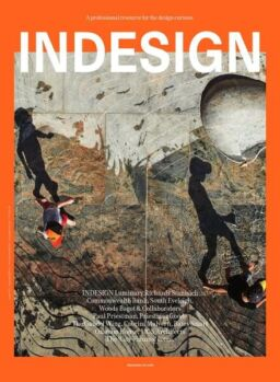 Indesign – Issue 79 2020