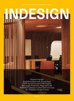 Indesign – Issue 83 2021