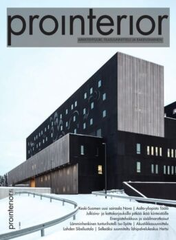 prointerior – N 1 2021