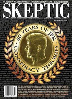 Skeptic – Issue 18.3 – September 2013