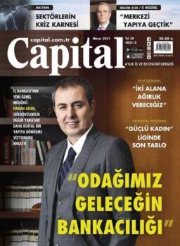 Capital Turkish – 01 Mayis 2021