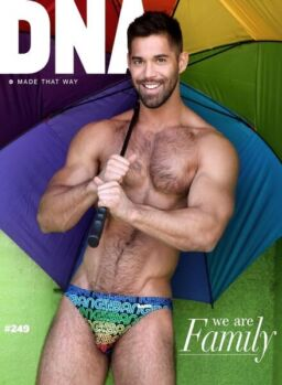 DNA Magazine – Issue 249 – 27 September 2020