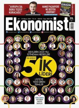 Ekonomist – 02 Mayis 2021