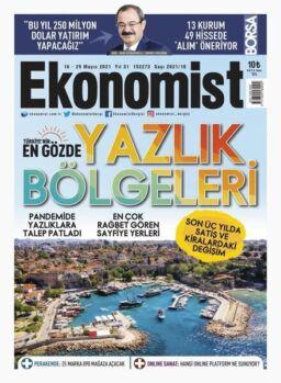 Ekonomist – 17 Mayis 2021