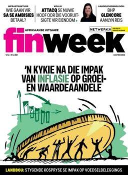 Finweek Afrikaans Edition – Mei 14, 2021