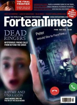 Fortean Times – May 2021