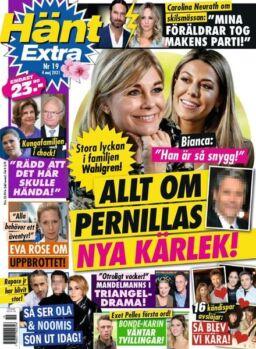 Hant Extra – 04 maj 2021