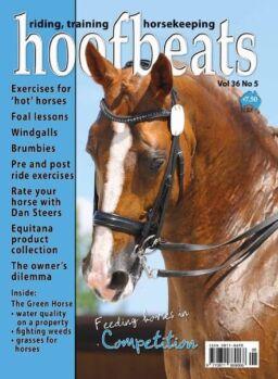 Hoofbeats – February-March 2015