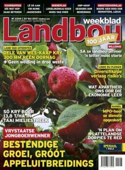 Landbouweekblad – 20 Mei 2021