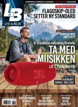 Lyd & Bilde – mai 2021