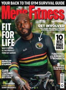 Men's Fitness UK – May 2021