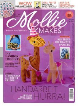 Mollie Makes Germany – Nr.61 2021