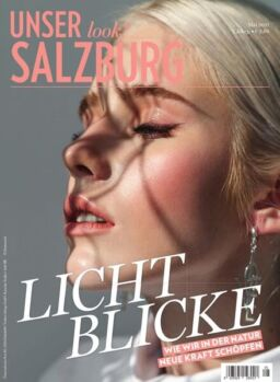 Salzburg Look – Mai 2021