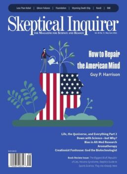 Skeptical Inquirer – May-June 2021