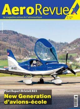 AeroRevue – Juni 2021