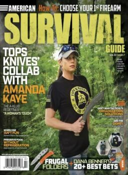 American Survival Guide – July 2021