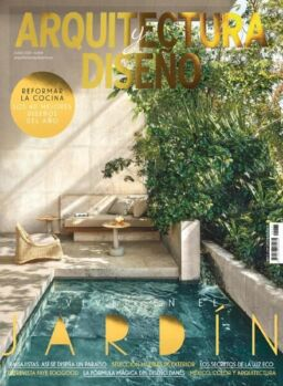 Arquitectura y Diseno – junio 2021
