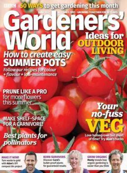 BBC Gardeners' World – June 2021