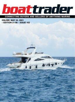 Boat Trader Australia – May 24, 2021