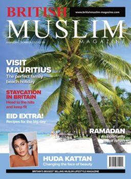 British Muslim Magazine – May 2021