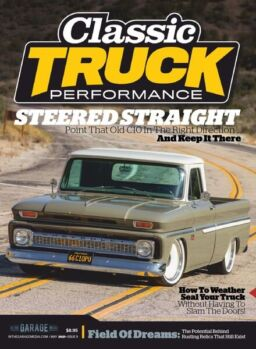 Classic Truck Performance – May 2021