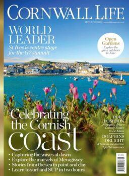 Cornwall Life – June 2021