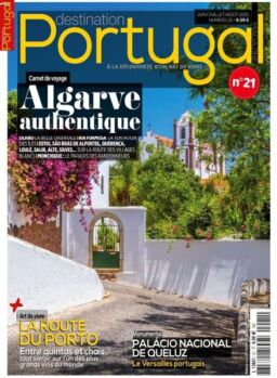 Destination Portugal – Juin-Aout 2021