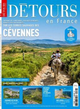 Detours en France – Juin 2021