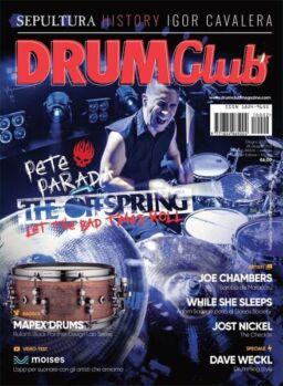 Drum Club – giugno 2021
