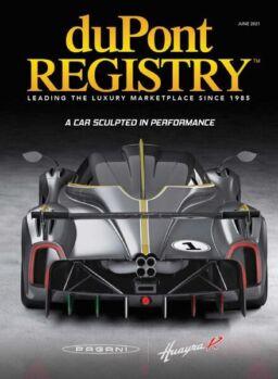duPont Registry – June 2021
