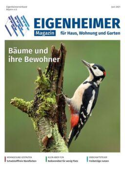 Eigenheimer aktuell – Juni 2021