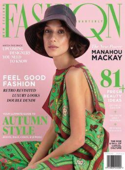 Fashion Quarterly – March 2021