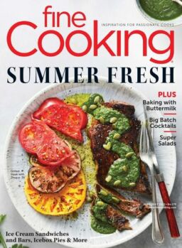 Fine Cooking – June 2021
