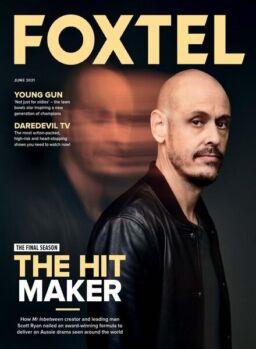 Foxtel Magazine – June 2021