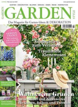 Garden Style – Mai-Juli 2021