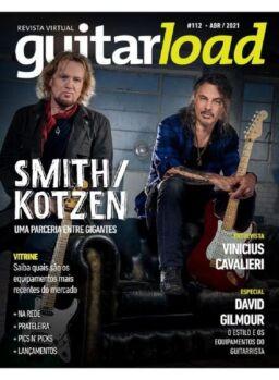 Guitarload – Abril 2021