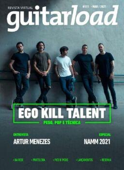 Guitarload – Marco 2021
