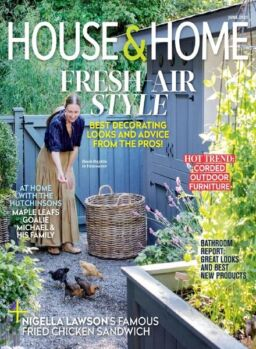 House & Home – June 2021