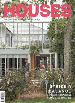 Houses Australia – June 2021