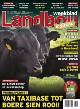 Landbouweekblad – 10 Junie 2021
