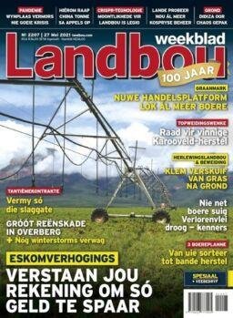 Landbouweekblad – 27 Mei 2021