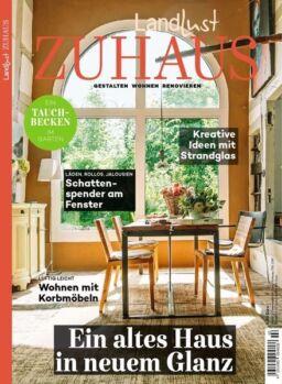 Landlust Zuhaus – Sommer 2021