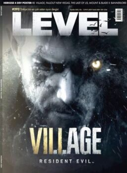 Level – Haziran 2021