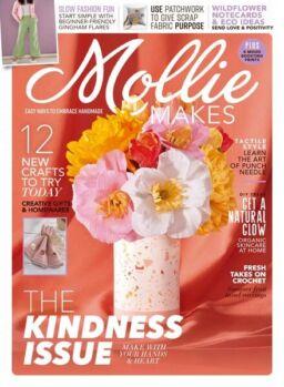 Mollie Makes – June 2021