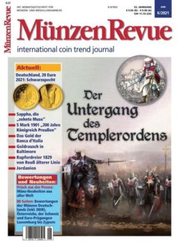 MunzenRevue – 22 Mai 2021