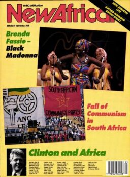 New African – March 1993