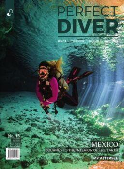 Perfect Diver – May-June 2021