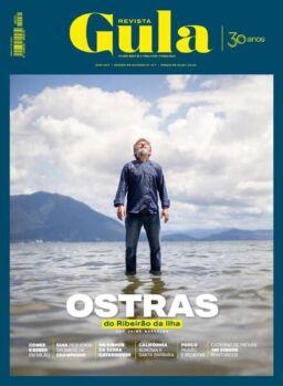 Revista GULA – abril 2021