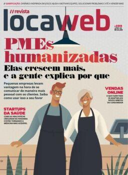 Revista Locaweb – abril 2021