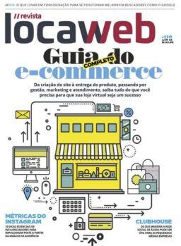Revista Locaweb – maio 2021